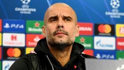 Manchester City hat offiziell Klage beim CAS eingereicht