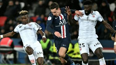 El PSG sigue imponiendo su ley en Francia.