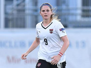ÖFB-Nationalspielerin Sarah Zadrazil wechselt nach München
