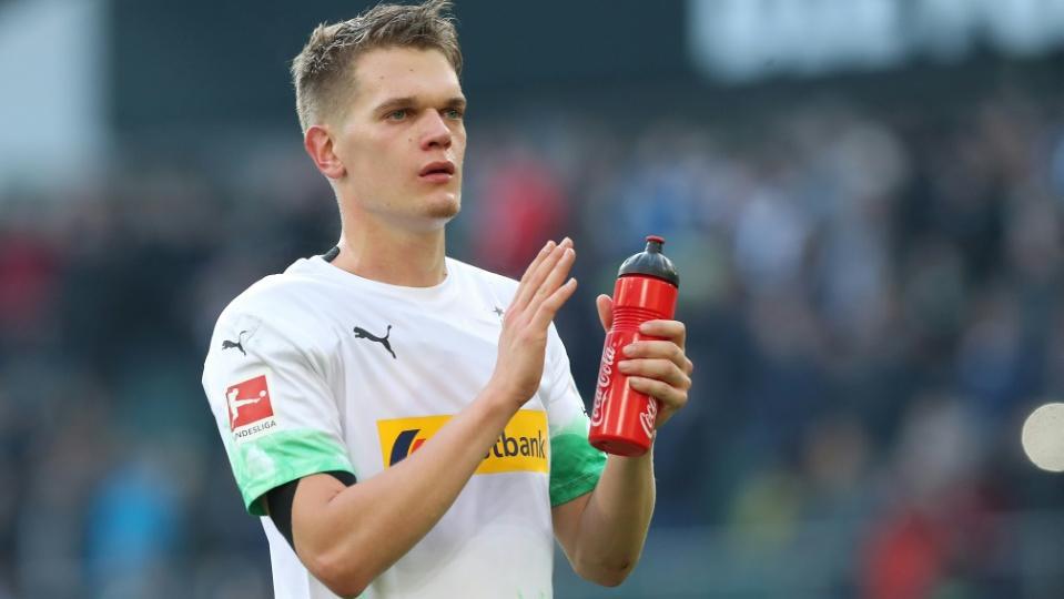 Matthias Ginter will Bayern München erneut bezwingen