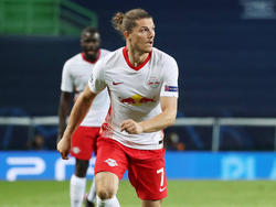 Für ÖFB-Teamspieler Marcel Sabitzer ist PSG im Halbfinale Favorit