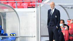 Paolo Nicolato und sein Team verzeichnen viele Corona-Fälle