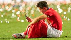 Der FC Bayern spielt bei der Klub-WM um den nächsten Titel