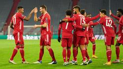 Der FC Bayern tritt gegen Union Berlin an