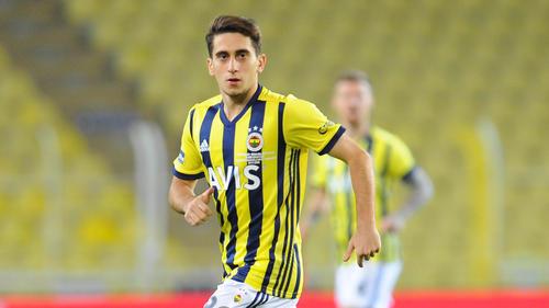 Ömer Beyaz steht angeblich vor einem Wechsel zum FC Schalke 04
