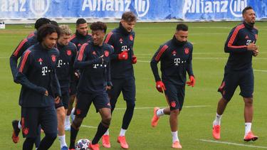 Transfer-Gerüchte um Joshua Zirkzee und Corentin Tolisso vom FC Bayern