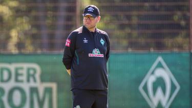 Thomas Horsch übernimmt das Frauenteam von Werder Bremen