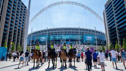 Wembley droht das Finale der EM an Budapest zu verlieren