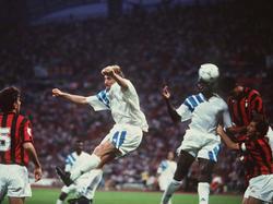 CL-Finale 1993: Bolis Goldener Treffer