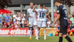 Hoffenheim siegt locker im Test gegen Heerenveen