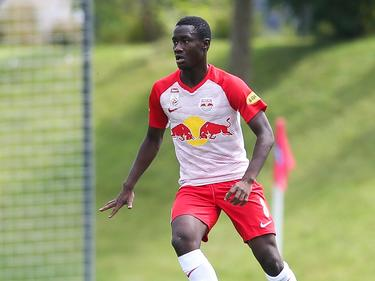 Diadié Samassékou dürfte Salzburg in Richtung Rom verlassen