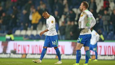 Der VfL Wolfsburg hat seinen starken Saisonstart nicht veredelt