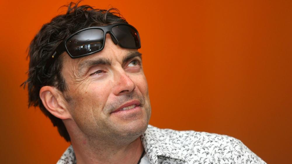 Marcel Wüst tritt aus Mangel an Zeit als BDR-Vizepräsident zurück