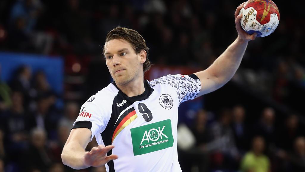 Tobias Reichmann gehört dem 16er-Kader nicht an