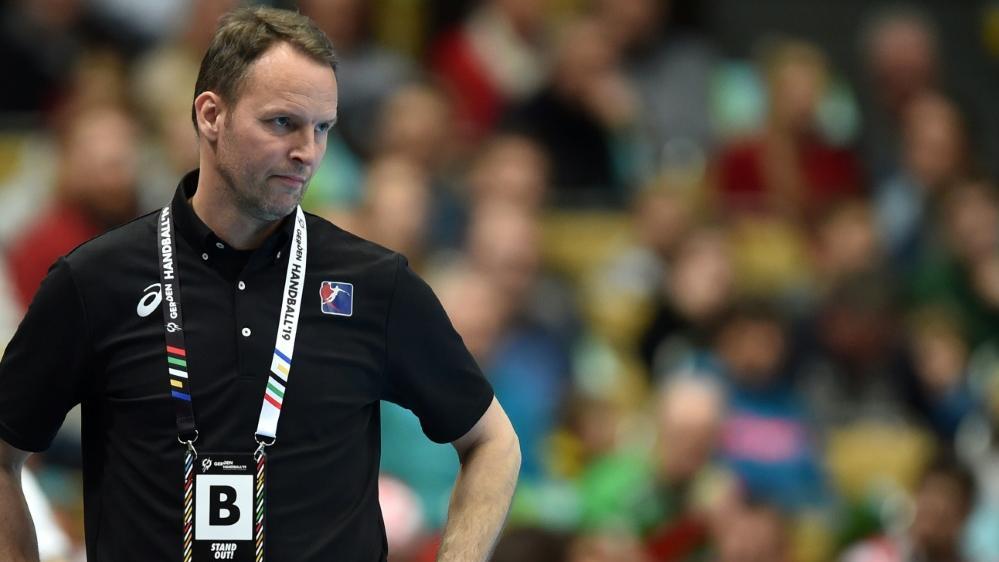 Sigurdsson verlor mit seinem Team auch gegen Kroatien