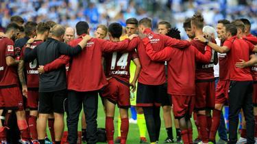 1. FC Nürnberg gewinnt Testspiel gegen Boleslav