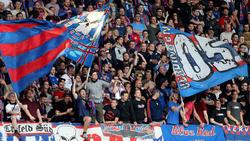 KFC Uerdingen spielt bald im Stadion von Fortuna Düsseldorf