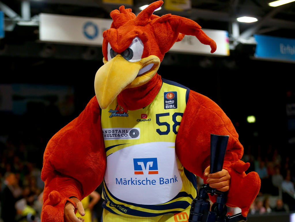 Hagen erhält Lizenz für Basketball in der 2. Bundesliga