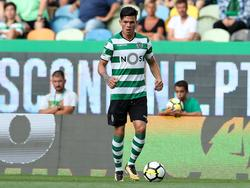 Jonathan Silva se marcha al Calcio en busca de protagonismo. (Foto: Getty)