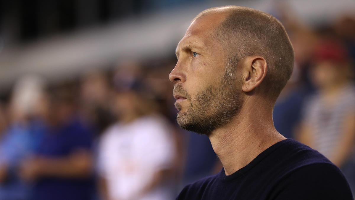 Gregg Berhalter hat das US-Team mit fünf Siegen ins Endspiel geführt