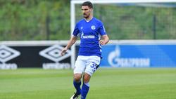 Beim FC Schalke als Führungsspieler eingeplant: Marcin Kaminski