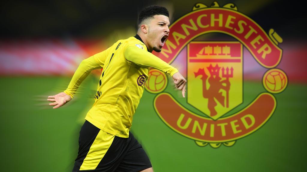 Sancho aterriza en la Premier League con mucha hambre.