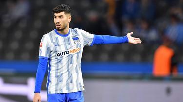 Suat Serdar blüht nach dem Abgang vom FC Schalke 04 bei Hertha BSC auf