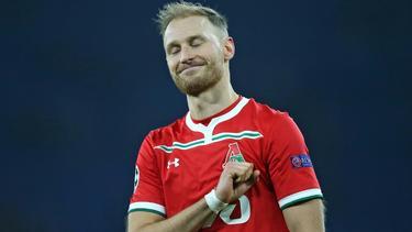Fungierte beim FC Schalke 04 als Kapitän: Benedikt Höwedes