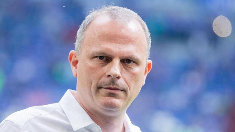 Schalkes Sportchef Jochen Schneider attackiert die Mannschaft
