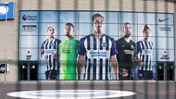 Brighton Hove & Albion macht es wie Borussia Mönchengladbach