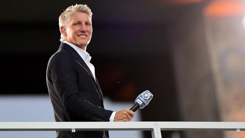 Bastian Schweinsteiger traut dem DFB-Team bei der EM viel zu