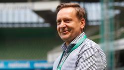 Horst Heldt sucht noch einen Torwart für den 1. FC Köln