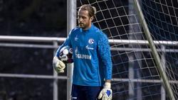 Schwere Zeiten für Ralf Fährmann beim FC Schalke 04