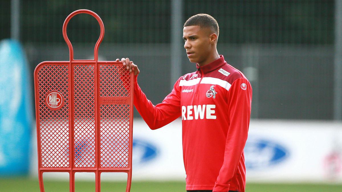 Ismail Jakobs entscheidet sich für den 1. FC Köln