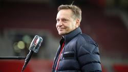 Horst Heldt hat großen Respekt vor dem FC Bayern