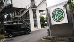 Die Nationalmannschaft bereitet dem DFB große Sorgen