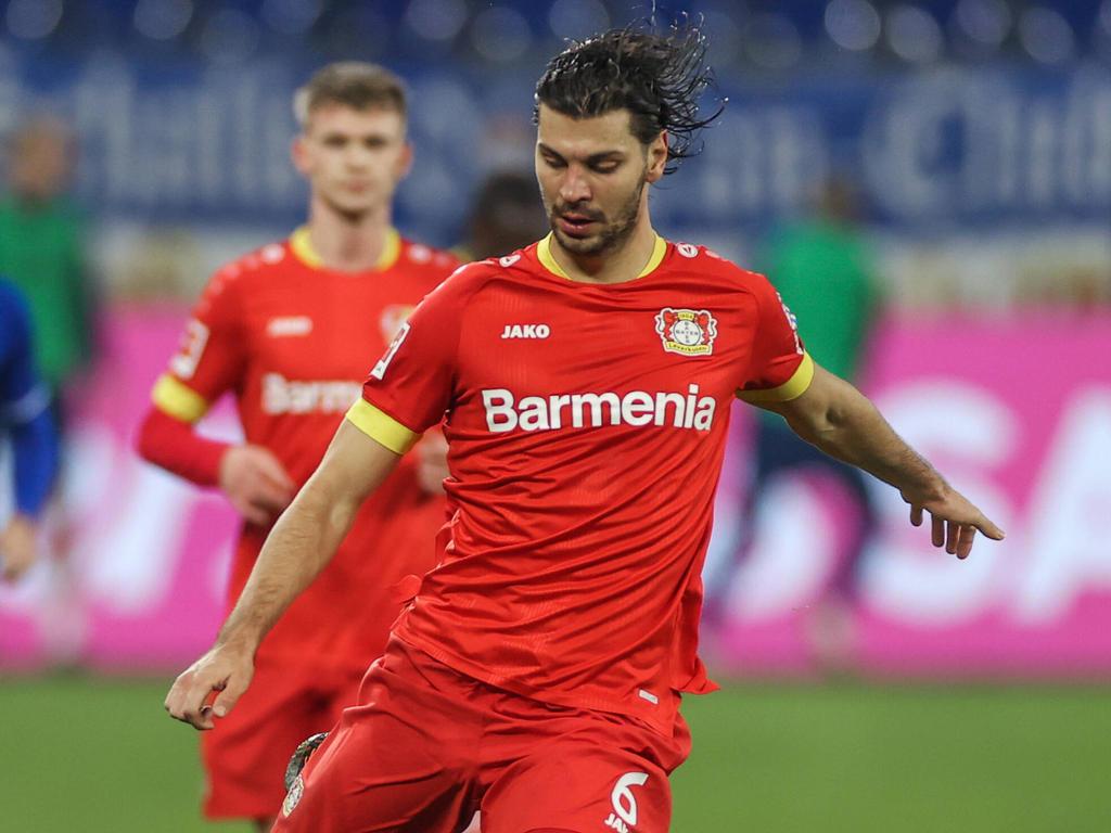 Aleksandar Dragović startet in ein neuer Kapitel seiner Karriere