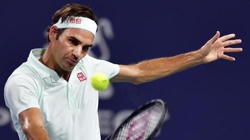 Roger Federer ist nach seiner Verletzung zurück im Tenniszirkus