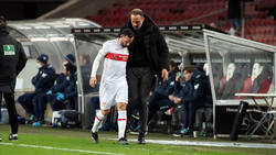 Gonzalo Castro wird den VfB Stuttgart verlassen