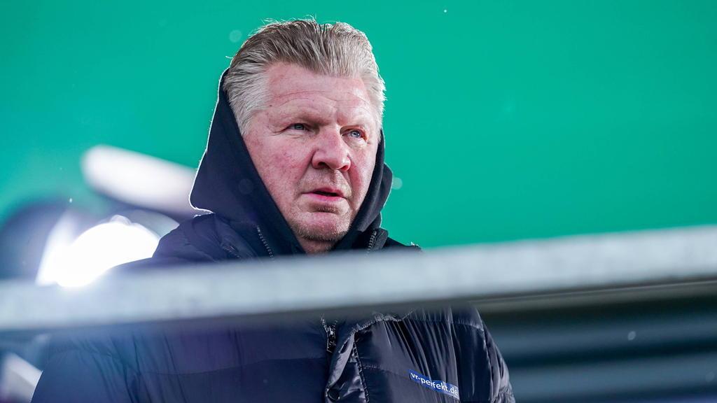 Stefan Effenberg wäre beinahe Trainer des FC Schalke 04 geworden