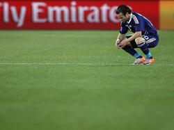 WM 2010: Pleite für Frankreich