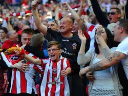 Sheffield United - eine Leidenschaft für jung und alt