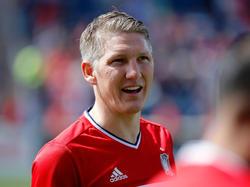 Bastian Schweinsteiger geht mit Chicago Fire in seine zweite MLS-Saison