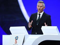 Gary Lineker hofft in vier Jahren auf eine Titelchance für England