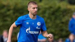 Matija Nastasic hat eine Einladung zur serbischen Nationalmannschaft ausgeschlagen