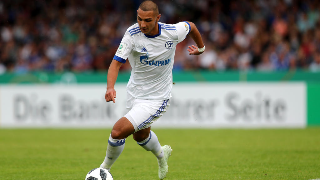 Verlässt Ahmed Kutucu Schalke in Richtung FC Bayern?