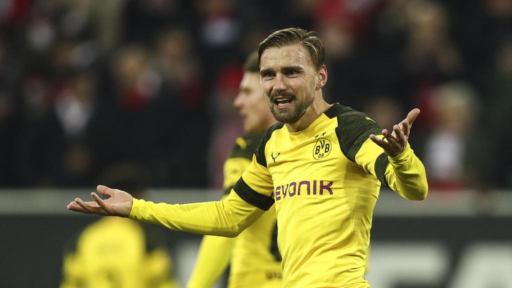 Marcel Schmelzer hat beim BVB wohl keine Zukunft mehr