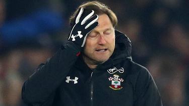 Ralph Hasenhüttl verliert Heimspiel gegen West Ham