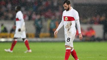 VfB Stuttgart verliert erstes Testspiel im Trainingslager