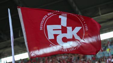 Der 1. FC Kaiserslautern spielt in der 3. Liga
